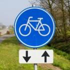 Piepende trommelrem fiets