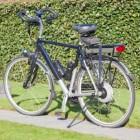 Eigenschappen en gemak van elektrische fietsen