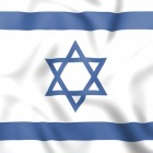 Geografie Israël: spoorlijn Eilat-Tel Aviv / Ramon Airport