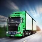 Opleiding vrachtwagenchauffeur