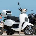 De elektrische scooter: scooter van de toekomst?