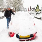 Zijn winterbanden verplicht? De regels in Europese landen