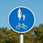 Verkeersveiligheid voor voetgangers en fietsers