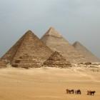 Goedkoop vliegen naar Cairo in Egypte