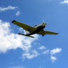 Vliegen met een business jet