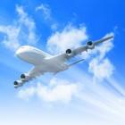 Vliegen: tips om je spieren te ontspannen in het vliegtuig